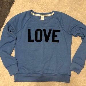 PINK - Sweatshirt
